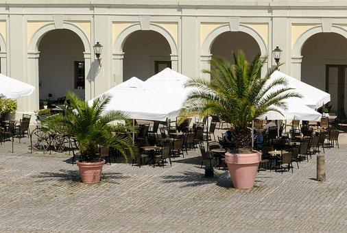 Baroque, Residenzschloss, Ludwigsburg Germany