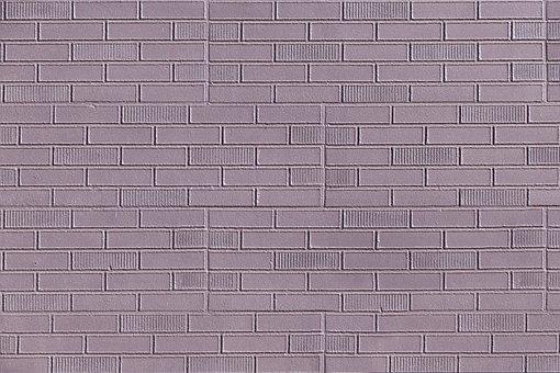 Brick, Tile, Facade, Wall Tiling, Hauswand, Building