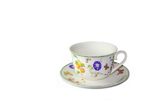 Cup, Porcelain, Tableware, Tee, Teacup, Coffee Mugs