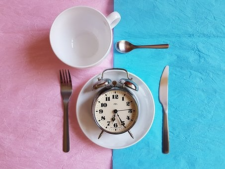 Breakfast, Wake Up, Hour S, Old, Mood, Idea