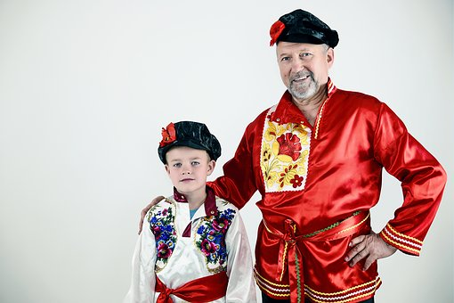 Masquerade, Carnival, Fancy Dress, Carnival Costume