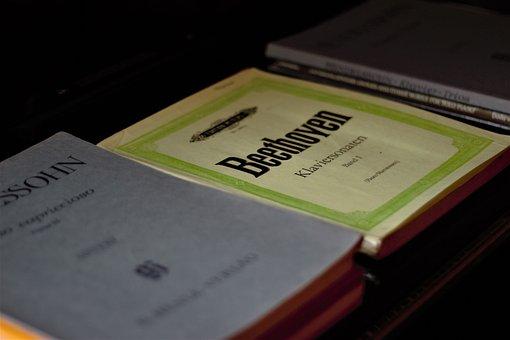 Beethoven, Lyrics, Music Lessons, Sheet Music, Note