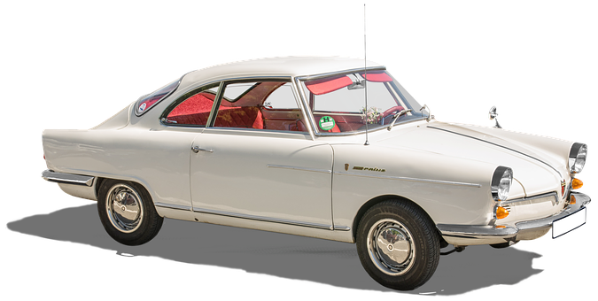 Nsu Sport Prinz, Model Years 1958 To 1967