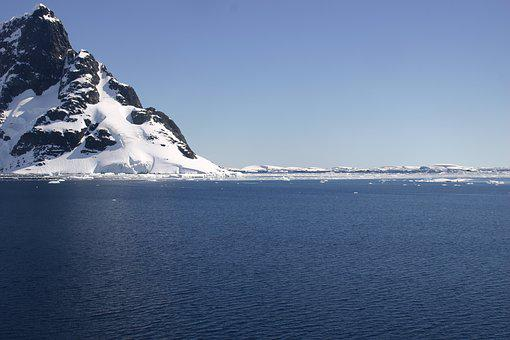 Antarctica, Adventure, Expedition, Silence, Cold, Polar