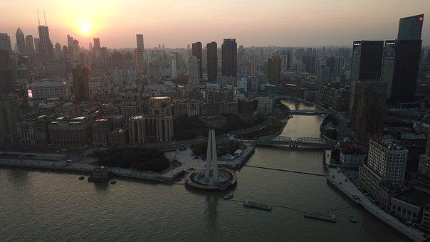 Shanghai, Suzhou Creek