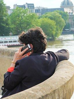 Phone, Call, Mobile Phone, Communication, Smartphone