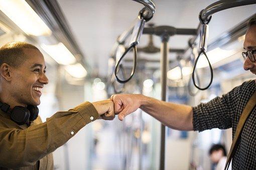 Achievement, Agreement, Colleagues, Communication