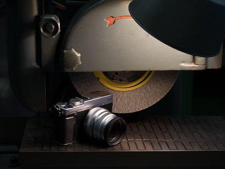 Fujifilm, Digital Camera, Camera System, Retro Look