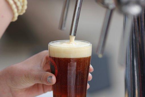 Beer, Foam, Cane, Craftswoman, Drink
