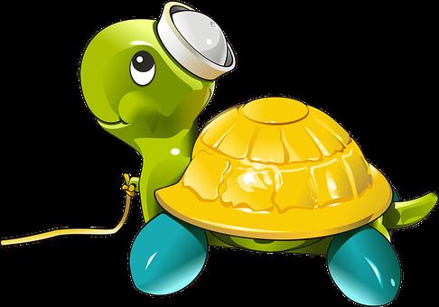 Turtle, Sea Turtle, Leatherback Turtle, Torue Green