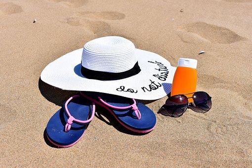 Sand, Beach, Sandy Beach, Sea, Summer, Nature, Beaches