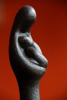 Art, Woman, Image, Work Of Art, Sculpture