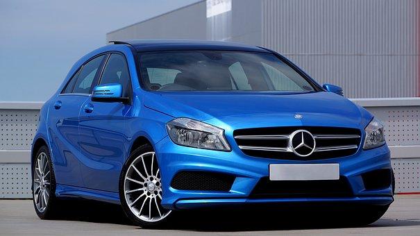 Mercedes, Car, Transport, Vehicle, Automobile, Benz