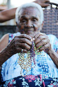 Elderly, Longevity, Lady, Elderly Woman, Old Man