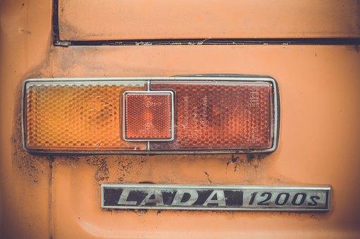 Lada, Kopek, Retro Cars, Vintage Car, Auto Classic, Car
