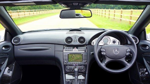 Mercedes, Car, Vehicle, Automobile, Benz, Luxury