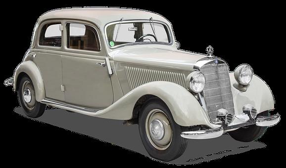 Mercedes-benz 170v-170-170d, W 136