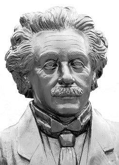 Albert Einstein, Physics, Theory Of Relativity, Science