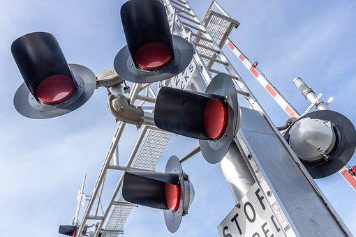Traffic Light, Stoplight, Traffic, Light, Street