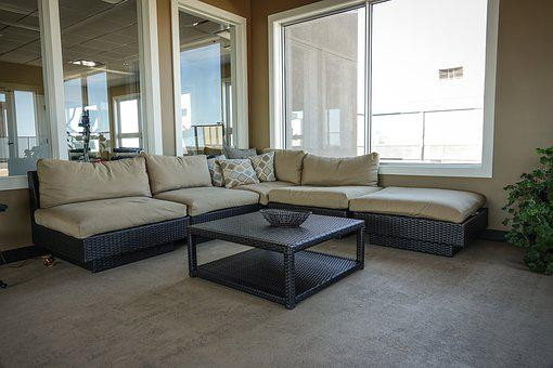 Sun Room, Tan Chair, Swim, Hotel, Luxury, Chair