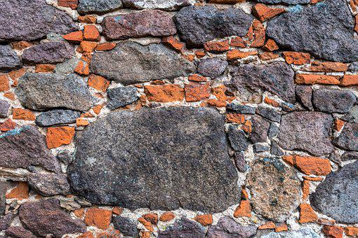 Wall, Stone, Texture, Background, Structure, Walls