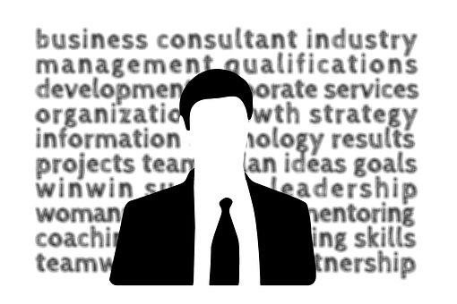 Personal, Businessman, Businesswoman, Business
