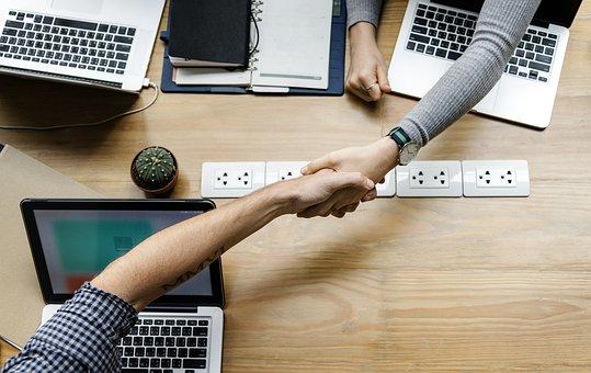 Achievement, Agreement, Collaboration, Colleague