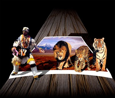 Tiger, Leo, Felines, Animals, Carnivorous, Feline