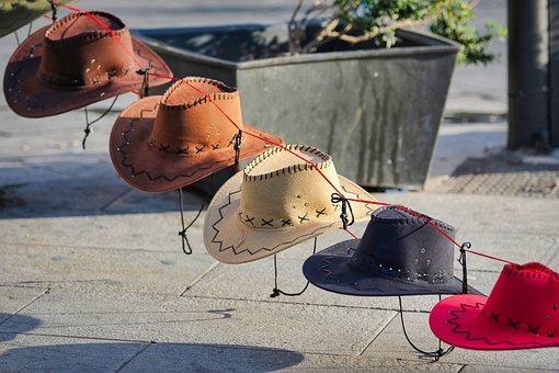 Hats, Cowboy, Hat, Military, Colors, Uniform