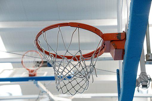 Basketball, Sport, Basket, Competition, Ball, Holiday