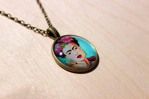 Frida, Frida Kahlo, Kahlo, The Art Of, Article 1 2