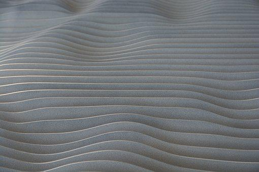 Background, Texture, Wave, Structure, Abstract