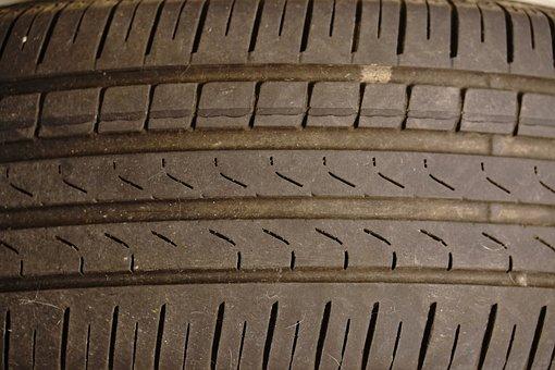 Pneu, Mature, Wheel, Auto, Road, Rubber, Profile