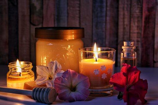 Honey, Beeswax, Beeswax Candle, Beekeeper, Beekeeping