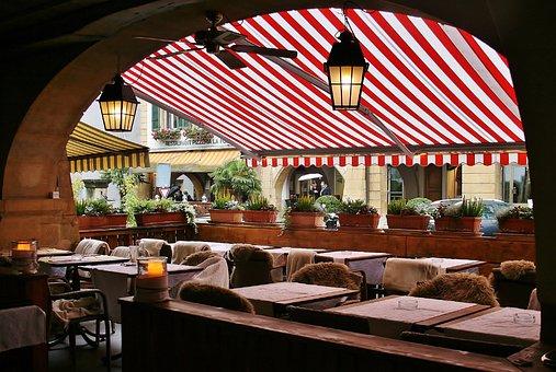 Cafe, Cozy, Atmosphere, Bistro, Hospitality, Coziness