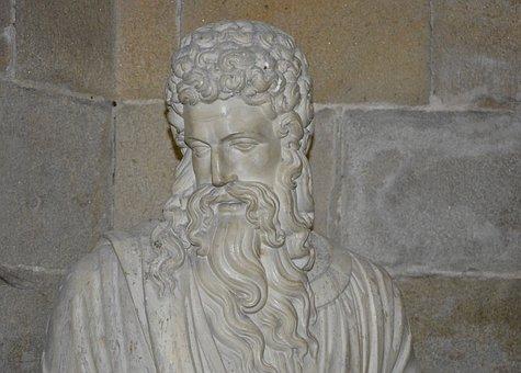 Statue, Statue Church, Sculpture, Religious, Heritage