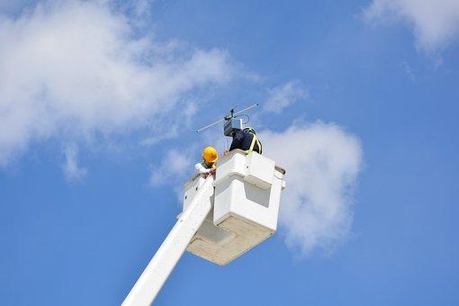Communication, Navigation, Antenna
