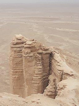 Desert, Sand, Saudi Arabia, Extreme, Dry, Arabic