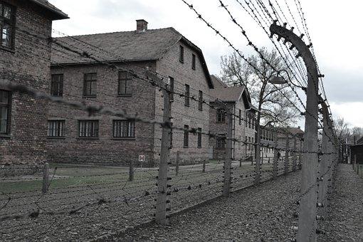 Auschwitz, Poland, 1945, 1939, Birkenau, War, Prison