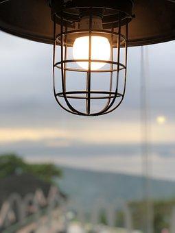 Light, Bulb, Electric, Lamp, Lightbulb, Energy