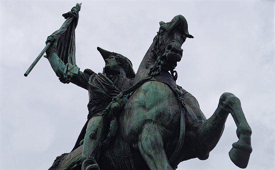 Monument Of Manuel Belgrano, General Manuel Belgrano