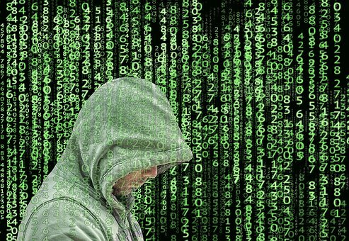 Cyber Security, Hacker, Online, Protect, Safety