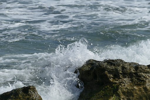 Coagulation, Sea Water