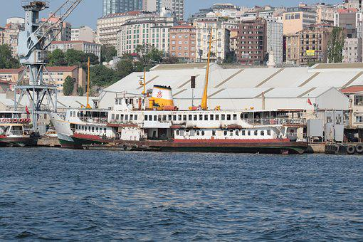 Ship, Istanbul, Nostalgia, Throat, Faisalabad