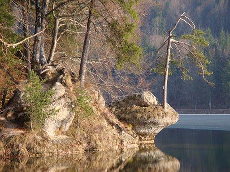The Hechtsee, Kufstein