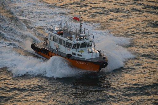 Victoria Harbor, Hong Kong, Travel