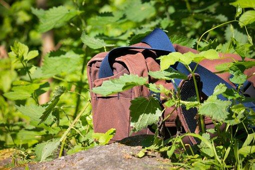 Photographic Equipment, Photo Bag, Bag, Camera Bag