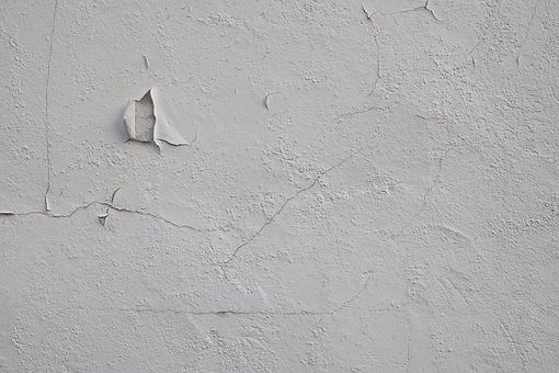 Texture, Plaster, Masonry, Chipped Off, Chipped