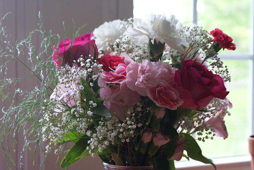Flowers, Floral Arrangement, Floral, Arrangement