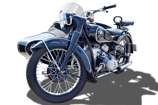 Motorcycle, Bmw, Historic Motorcycle, Oldtimer